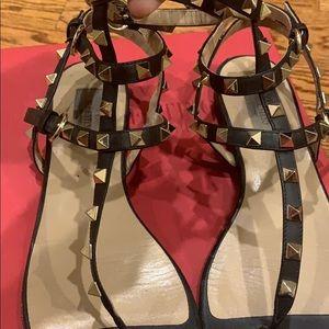 Valentino Shoes - Valentino Garavani Rockstud